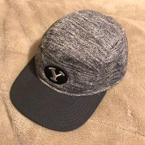 BYU Nike hat